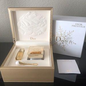 Dior Prestige Holiday Set